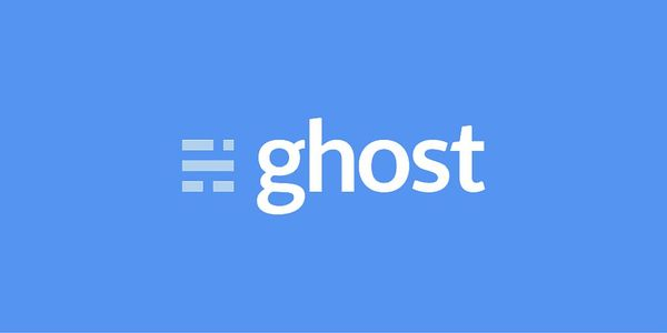 Ghost 0.7.0 is out !